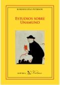 Rosendo Díaz-Peterson: Estudios sobre Unamuno.