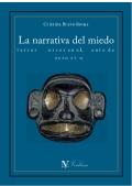 Cristina Bravo Rozas: La narrativa del miedo: terror y horror en el cuento de Puerto Rico.