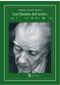 Alfredo Alonso Estenoz: Los límites del texto: autoría y autoridad en Borges.