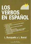 Loreto Busquets: Los verbos en español.