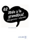 Carlos González Seara: ¡Dale a la gramática! : A2.