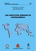 Cástor M. Díaz Barrado: Los conflictos armados de Centroamérica.